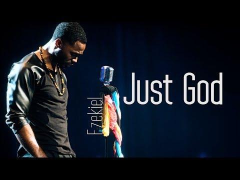 @P4CM Presents Just God by @wordsbyezekiel #RHETORIC2013