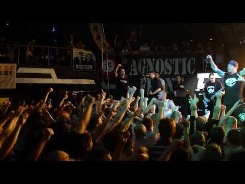 Agnostic Front - Gotta Go (live in Minsk - 20.06.10)