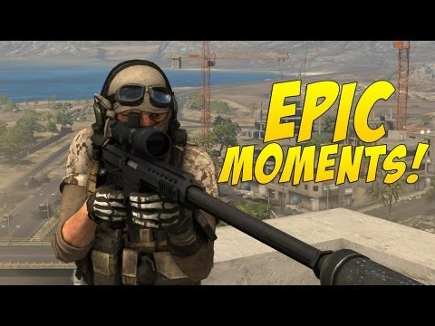 Battlefield 3 Epic Moments - Episode 26