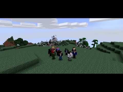 Piosenka Minecraft -