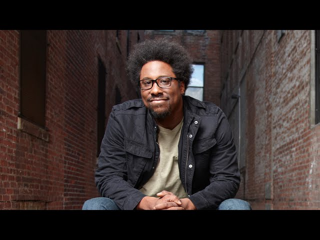 W. Kamau Bell On Being Black In America (AJ+ Asks)