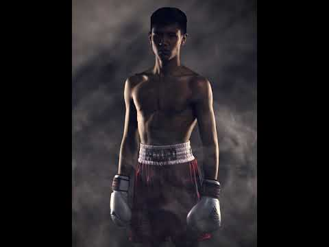 Anthony The Boxer