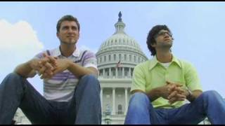 Official Trailer: Looking for Ms. Locklear (Rhett & Link Documentary Movie)