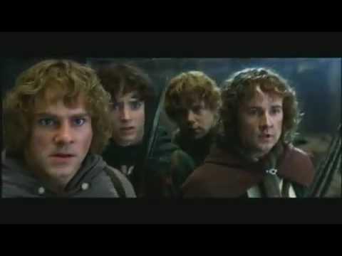 Le Seigneur des Anneaux - La communauté de l'Anneau - Trailer [VF]