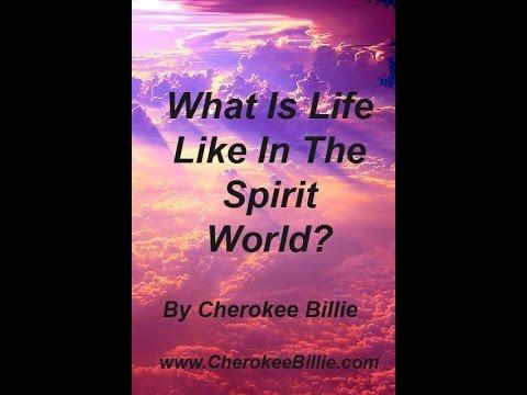 Cherokee Billie