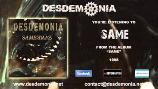 Watch Desdemonia Same video