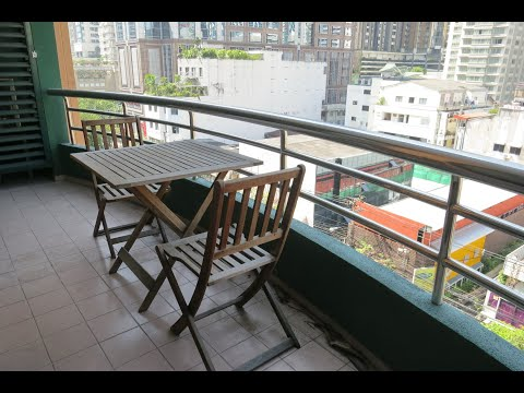 Chidlom Baan Na Varang 2 bedroom apartment