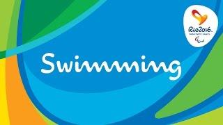 Паралимпийские игры 2016 : Атланта