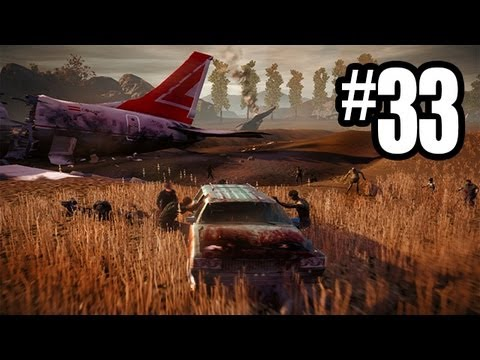 State of Decay Gameplay Walkthrough - Part 33 - WAREHOUSE BABYYYYYY!! (Xbox 360 Gameplay HD)
