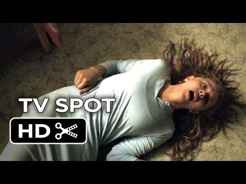 Carrie TV SPOT – Hymn (2013) – Chloë Grace Moretz Movie HD