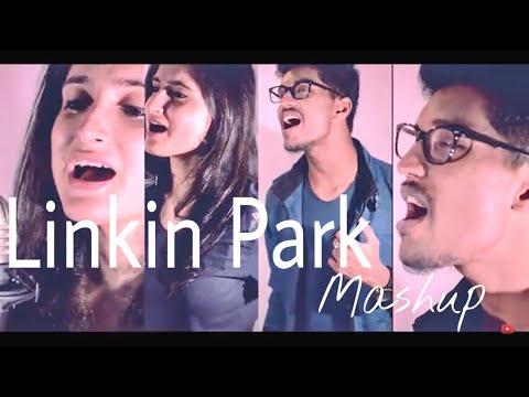 download lagu Linkin Park Mashup  A Tribute To Chester Bennington gratis