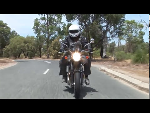 Triumph Bonneville review