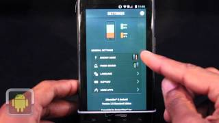 Securely delete everything off of your Android Device