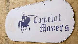 Billy Kornfeld From Camelot Movers - October 22, 2018 - KHTS - Santa Clarita