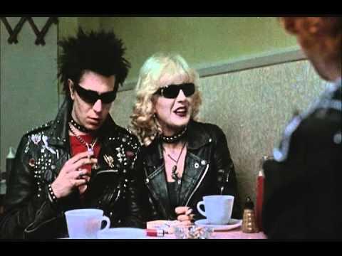 Sid & Nancy - Trailer