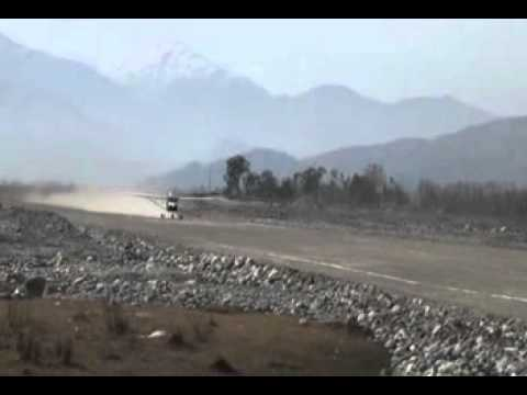 Ultralight  Video Rans Coyote-ll Super-six Pakistan video