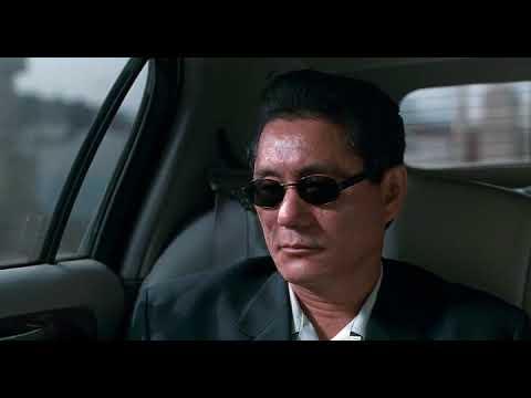 КиноМомент. Поступок безумной преданности (Брат якудзы).