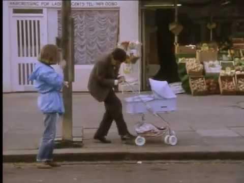 Mr. Bean - La Parada de Colectivo