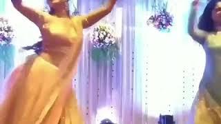 Meri Mummy Nu Pasand Nahi Tu Song  Wedding Dance V