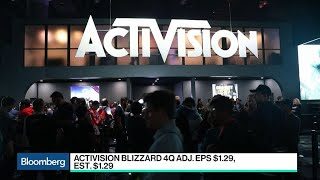 Why Activision Is Slashing Costs Across the Board