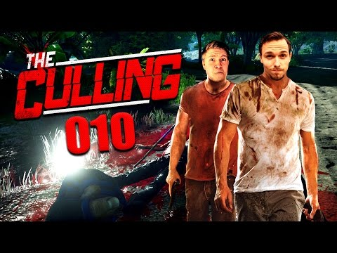THE CULLING   Überraschung