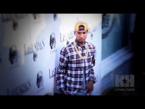 Tyga Responds to Backlash Following Drake Diss - HipHollywood.com