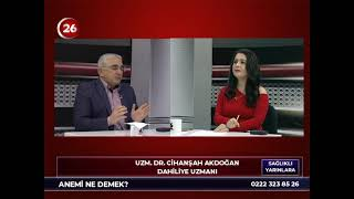 Sağlıklı Yarınlara | Uzman Dr.Cihanşah Akdoğan