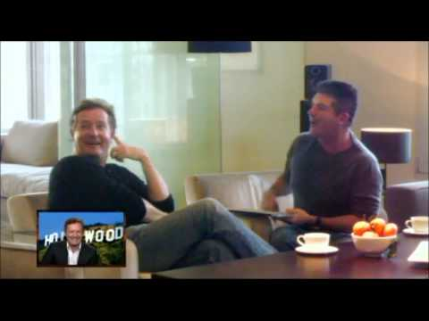 Ant & Dec Undercover with Simon Cowell: Piers Morgan (Ant & Dec's Saturday Night Takeaway)