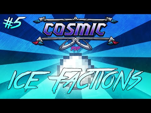 Factions rare drop package opening 2 cosmic pvp server travel the