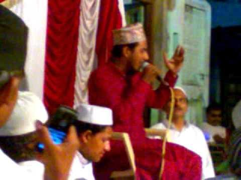 Naat By - Usman Harun Razvi ( Huzur Jante Hai ) Indian Naat Khawan Udaipur Rajsthan 313001 video