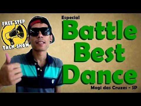 Free Step Talk Show Especial 1° Battle Best Dance video