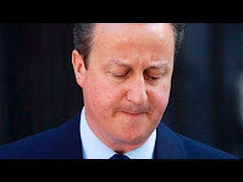 EU BREXIT Tsunami! CAMERON Ousted 6.24.16 See DESCRIPTION