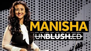 Manisha Koirala Unblushed | 78 Girls | #DearManisha