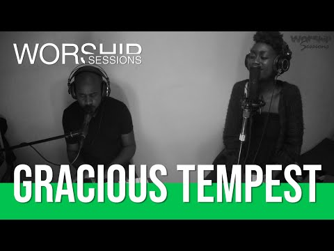 Gracious Tempest - Hillsong Young & Free   Worship Sessions cover feat. Joyner & Paul Auguste)