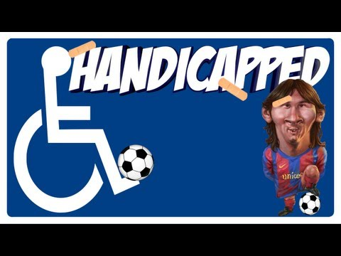 Handicapped - Ep 5 - Fully Manual Controls