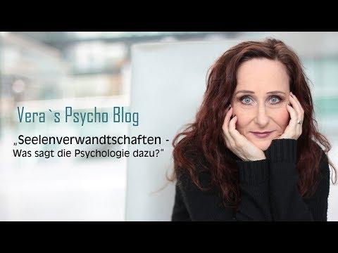 """Veras Psycho Blog: """"SEELENVERWANDTSCHAFTEN - Was sagt die Psychologie dazu?"""""""