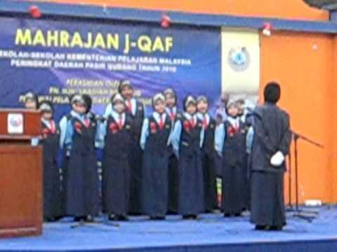 Kalam Jamaie SKPG1 2010 JOHAN Daerah P.Gudang.AVI