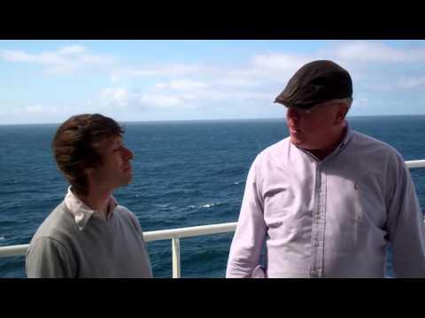 20150604 Norway Offshore Weather Report