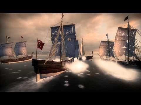 The Deluge v0.8 mod for Mount&Blade Warband [Alpha presentation]