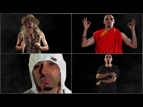 Lord Madness - Dio non ha il senso dell'umorismo - Official video 2016 HD