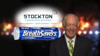 Dick Stockton Breathsavers Commercial