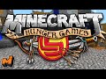 Minecraft: Hunger Games Survival w/ CaptainSparklez - REDEMPTION!