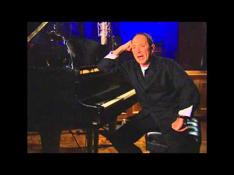 Paul Anka Comes to Pacific Symphony April 9-11