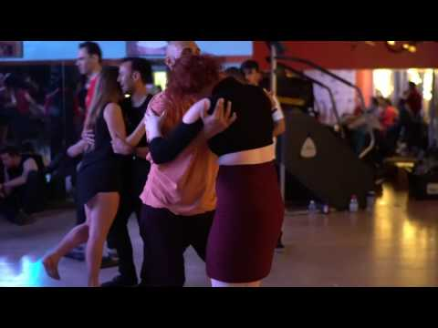00100 NYCZF2016 ~ Several TBT ~ video by Zouk Soul