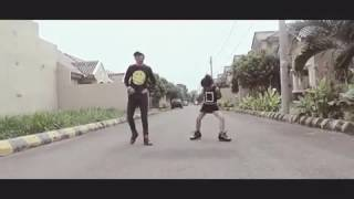 JujuOnTheBeat - Cover Dance By. BASTIAN STEEL & ROMARIA