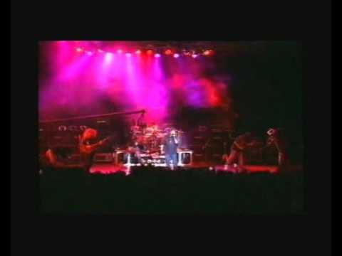 Pokolgép - Az Utolsó Merénylet - 1995. ( Teljes Koncert )