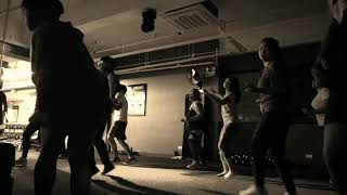 Chris Brown - Undecided Choreography Class by Jun Uayan