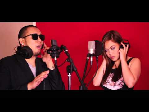 If Ever You're In My Arms Again by Peabo Bryson (Covered by Johann Mendoza and Kim Molina)