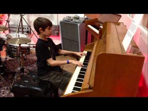 Challen Piano Beatles Original Beatles Challen