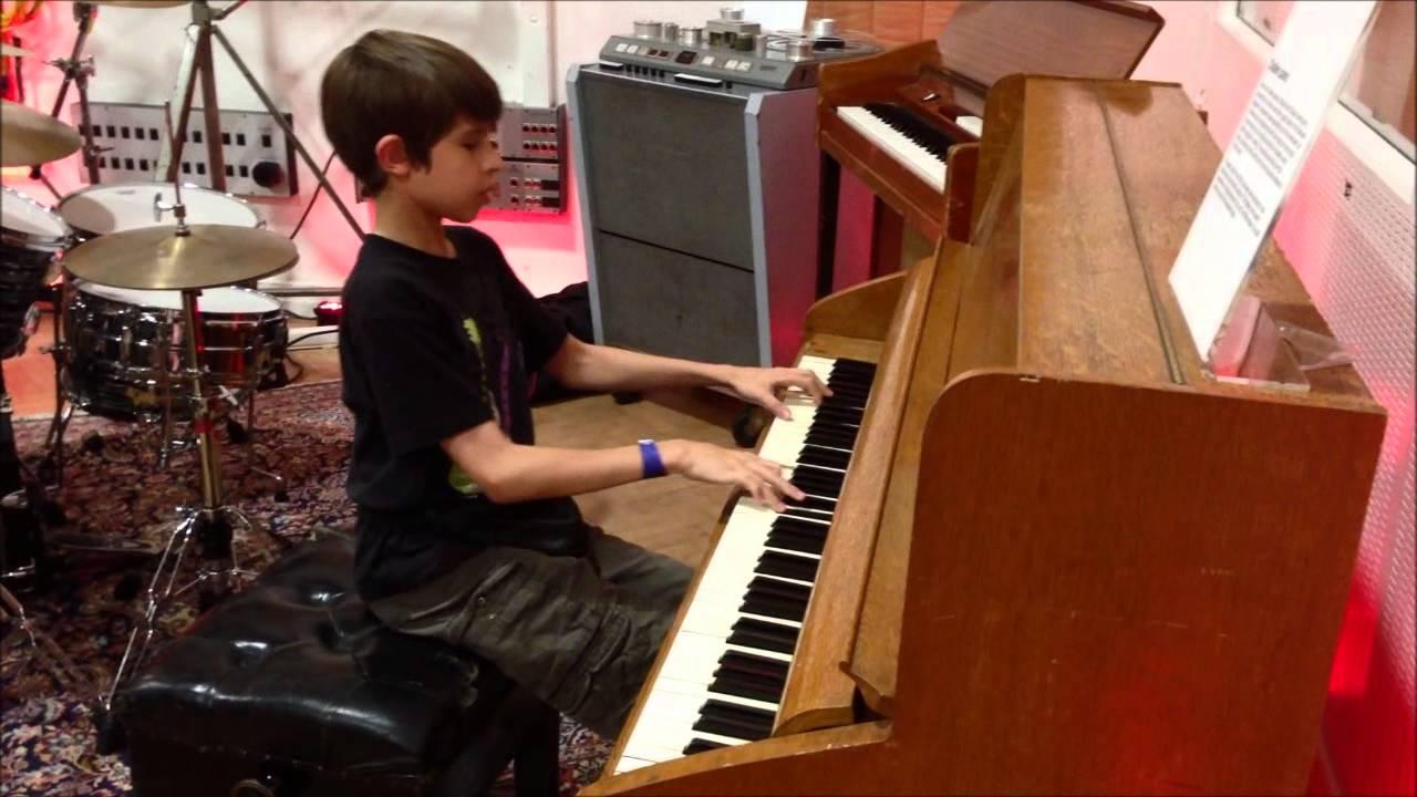Challen Piano Beatles Beatles Challen Piano